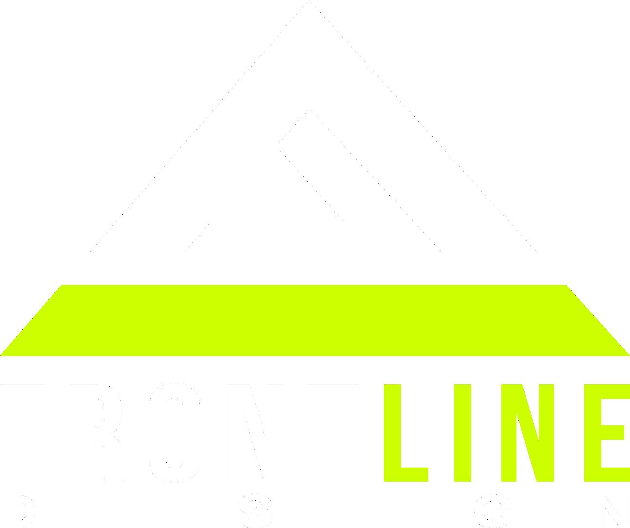 Front Line Design Logo